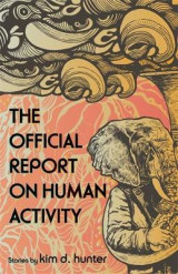 Omslag - The Official Report On Human Activity