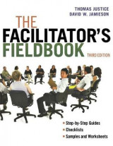 Omslag - The Facilitators Fieldbook