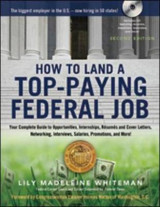 Omslag - How to Land a Top-Paying Federal Job