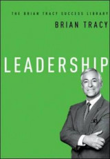 Omslag - Leadership: the Brian Tracy Success Library