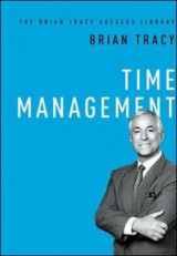 Omslag - Time Management: The Brian Tracy Success Library