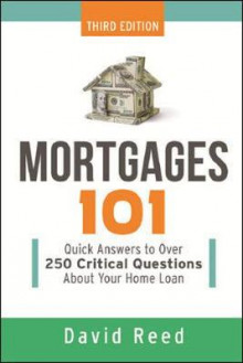Mortgages 101 av David Reed (Heftet)