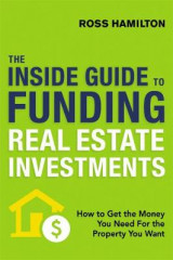 Omslag - The Inside Guide to Funding Real Estate Investments