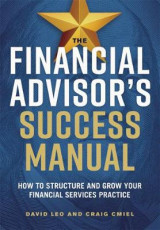 Omslag - The Financial Advisor's Success Manual