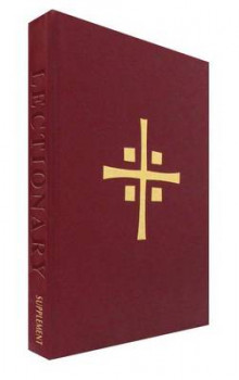 Lectionary for Mass Supplement av Various (Innbundet)