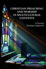 Omslag - Christian Preaching and Worship in Multicultural Contexts