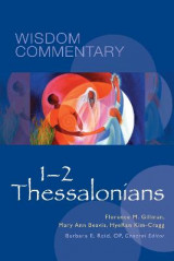 Omslag - 1-2 Thessalonians