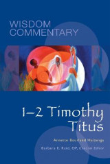 Omslag - 1-2 Timothy, Titus