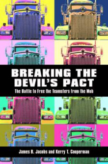 Breaking the Devil's Pact av James B. Jacobs og Kerry T. Cooperman (Innbundet)