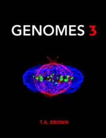 Genomes 3 av T. A. Brown (Heftet)