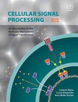 Omslag - Cellular Signal Processing