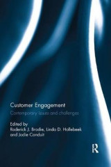Omslag - Customer Engagement