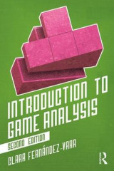 Omslag - Introduction to Game Analysis