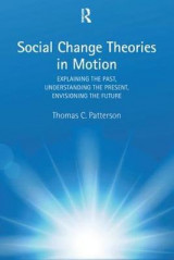 Omslag - Social Change Theories in Motion