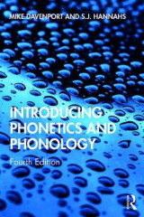 Omslag - Introducing Phonetics and Phonology