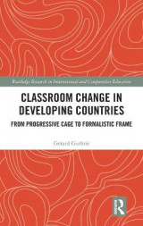 Omslag - Classroom Change in Developing Countries