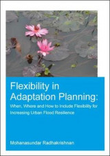 Omslag - Flexibility in Adaptation Planning