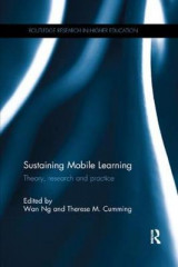Omslag - Sustaining Mobile Learning
