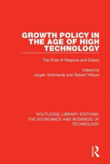 Omslag - Growth Policy in the Age of High Technology