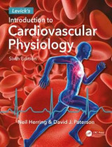 Omslag - Levick's Introduction to Cardiovascular Physiology, Sixth Edition