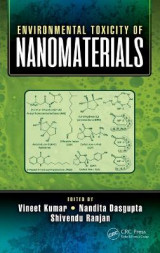 Omslag - Environmental Toxicity of Nanomaterials