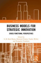 Omslag - Business Models for Strategic Innovation