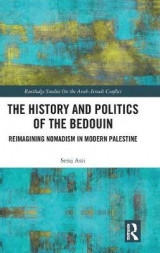 Omslag - The History and Politics of the Bedouin