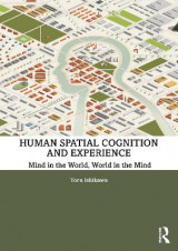 Omslag - Human Spatial Cognition and Experience
