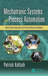 Omslag - Mechatronic Systems and Process Automation