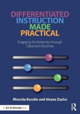 Omslag - Differentiated Instruction Made Practical