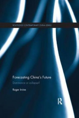 Omslag - Forecasting China's Future