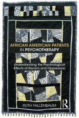 Omslag - African American Patients in Psychotherapy