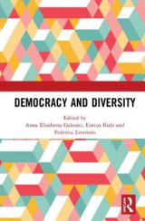 Omslag - Democracy and Diversity