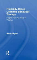 Omslag - Flexibility-Based Cognitive Behaviour Therapy