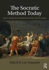 Omslag - The Socratic Method Today