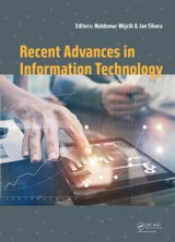 Omslag - Recent Advances in Information Technology