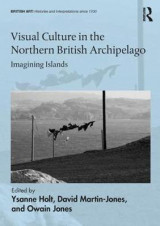 Omslag - Visual Culture in the Northern British Archipelago