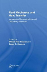 Omslag - Fluid Mechanics and Heat Transfer
