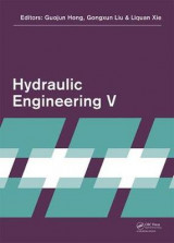 Omslag - Hydraulic Engineering V