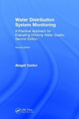 Omslag - Water Distribution System Monitoring