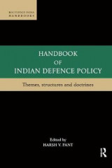 Omslag - Handbook of Indian Defence Policy