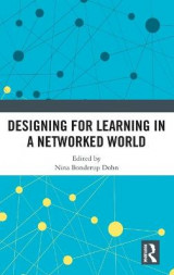 Omslag - Designing for Learning in a Networked World