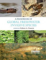 Omslag - A Handbook of Global Freshwater Invasive Species