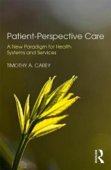 Omslag - Patient-Perspective Care