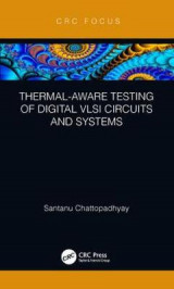 Omslag - Thermal-Aware Testing of Digital VLSI Circuits and Systems