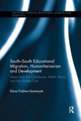 Omslag - South-South Educational Migration, Humanitarianism and Development