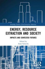 Omslag - Energy, Resource Extraction and Society