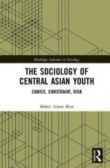 Omslag - The Sociology of Central Asian Youth