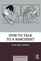Omslag - How to Talk to a Narcissist