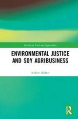 Omslag - Environmental Justice and Soy Agribusiness
